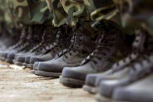 С января в Запорожье начнется приписка в военкоматы