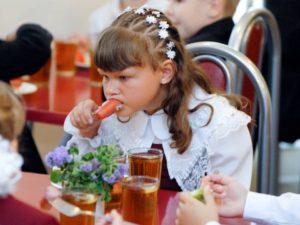 На питание в школах и детских садах Запорожья потратят 95 миллионов гривен