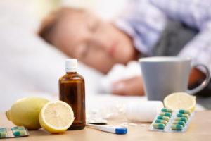 В Запорожской области зафиксировали превышение эпидпорога: каждый пятый запорожец болен