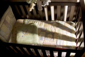 Подробности шокирующего убийства годовалого ребенка в Запорожской области