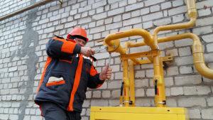 В Запорожье отменят запрет на установку общедомовых счетчиков газа