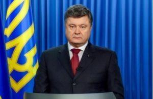 Запорожский активист запустил петицию, в которой настоятельно просит президента не выступать на Новый Год