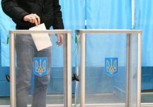 Стали известны результаты выборов в Запорожской области: четверо из пяти глав ОТО внепартийные