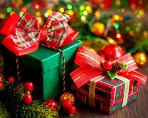 Запорожцам придется заплатить налог за новогодний подарок