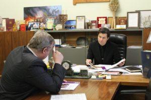 Скандальный министр культуры решил реформировать музеи в Запорожской области