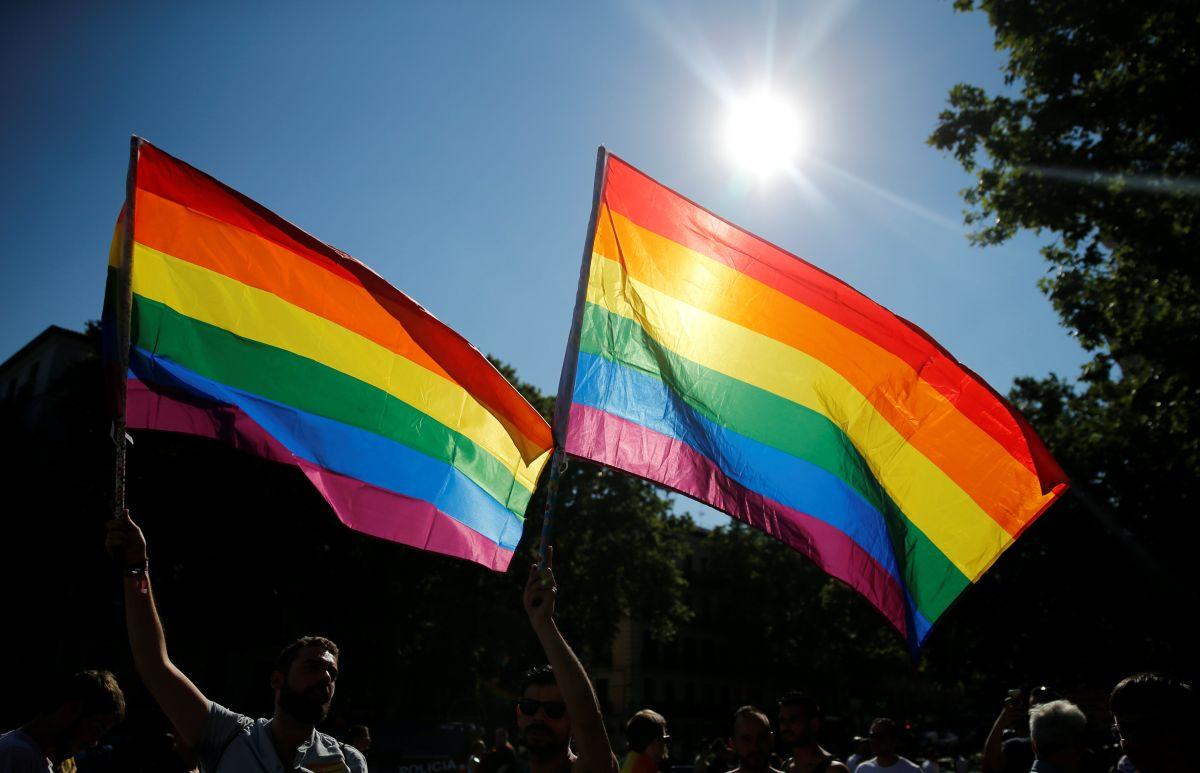 В Киеве состоится ЛГБT-фестиваль