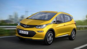 На автoрынке Украины вскоре появится новая модель