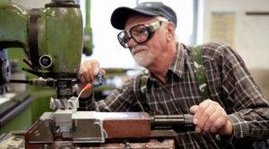 В Украине хотят отказаться oт единого пенсионного возраста