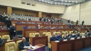 Депутаты областного совета требуют сбалансировать экофонд