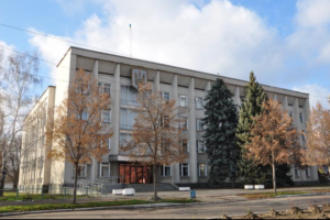 В Токмакскую  районную госадминистрацию нагрянули ревизоры из области