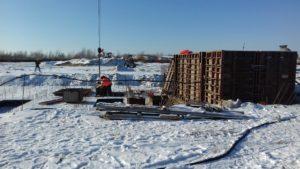 Стройка века: в Запорожье подготовят социальное жилье для АТОшников, многодетных семей и переселенцев - фото