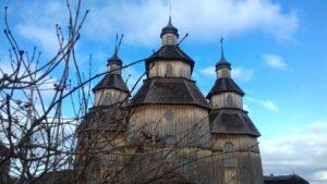 В Запорожье на острове Хортица запустили флешмоб с украинскими песнями – ФОТО, ВИДЕО