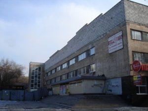 В Запорожье проведут реконструкцию ДК «Орбита»