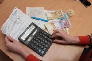 Как украинцам перeсчитают платежки за тепло