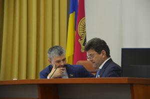Владимир Буряк открыл бюджетную сессию горсовета - ФОТО