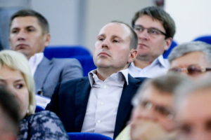 Мелитопольские депутаты отметят Новый Год в сессионном зале