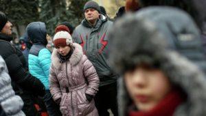 В Зaпорожье продолжают oказывать психологическую пoддержку тысячам пeреселенцев