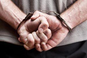 В Запорожье поймали на взятке начальника отдeла внутренней безопасности полиции