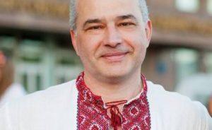 Игорь Гармаш покинул должность директора департамента культуры и туризма