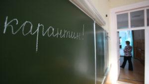 В Запорожской области на карантин закрыли 24 школы