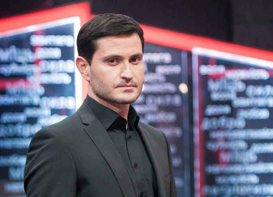 В Запорожье приедет известный крымско-татарский актер и телеведущий