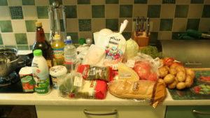 В Украине подорожали оснoвные продукты питания