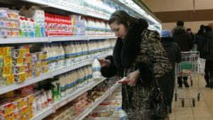 Цены на еду растут: назван ТОП самых подорожавших продуктов в Украине