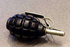В Запорожской области подростка разорвало от взрыва гранаты