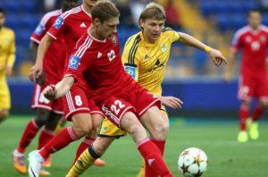 Экс-футболист «Металлурга» судится с запорожским клубом из-за зарплаты