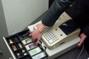 В Запорожье мужчина грабил аптеки и магазины, чтобы погасить кредит