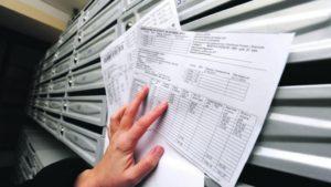 Почему запорожцы получают две платежки за коммунальные услуги