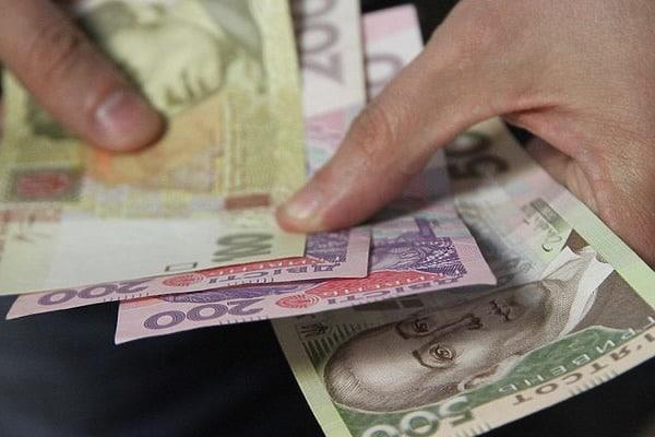 В Запорожье средняя заработная плата может увеличиться  до 7784 гривен