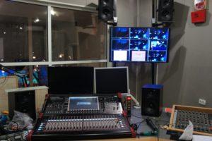 Муниципальный телеканал получит более 13 миллионов гривен на новое оборудование
