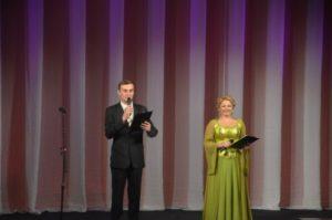 В Запорожье состоялся концерт к Международному дню инвалидов - ФОТО