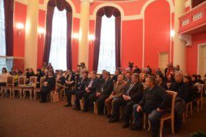 Запорожский краеведческий музей отметил свое 95-летие - ФОТО