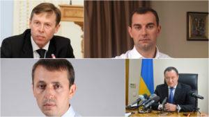Окружение Константина Брыля «закроет рот» Соболеву за обвинения в адрес запорожского губернатора