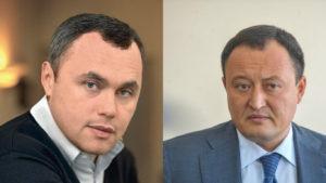 После новогодних праздников Константин Брыль встретится в суде с Евгением Черняком