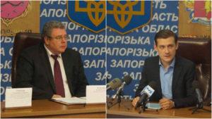 Прокуратура области выписала подозрение экс-руководителю запорожского Геокадастра