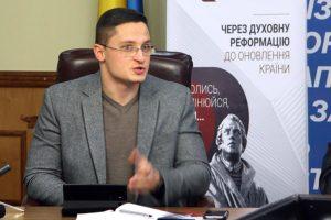 Владислав Марченко рассказал, почему депутаты областного совета не приняли бюджет