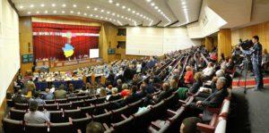 Депутаты областного совета попросят президента не бросать на произвол запорожских бизнесменов