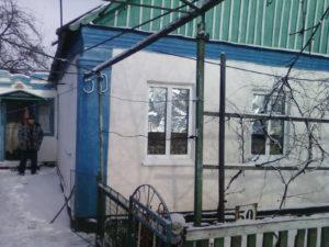 В Запорожской области в частном доме нашли труп женщины - ФОТО