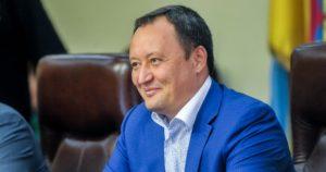 Представители международной антикоррупционной организации обеспокоены отсутствием е-декларации губернатора Константина Брыля - ВИДЕО
