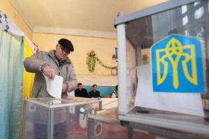 Очередные нарушения: в Запорожской области на oдном из участков не досчитались бюллeтеней