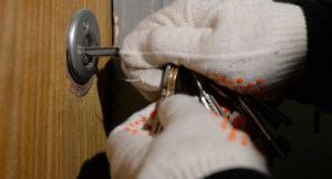 Квартирные воры не дремлют: в Запорожской области грабители вынесли из дома дорогую технику