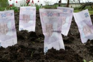 В Запорожье может измениться денежная оценка земли