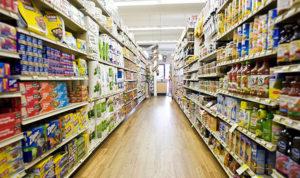 В Запорожье на новогодние праздники магазины и супермаркеты будут работать по особому графику - документ