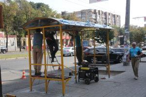 В Запорожье появятся новые остановки