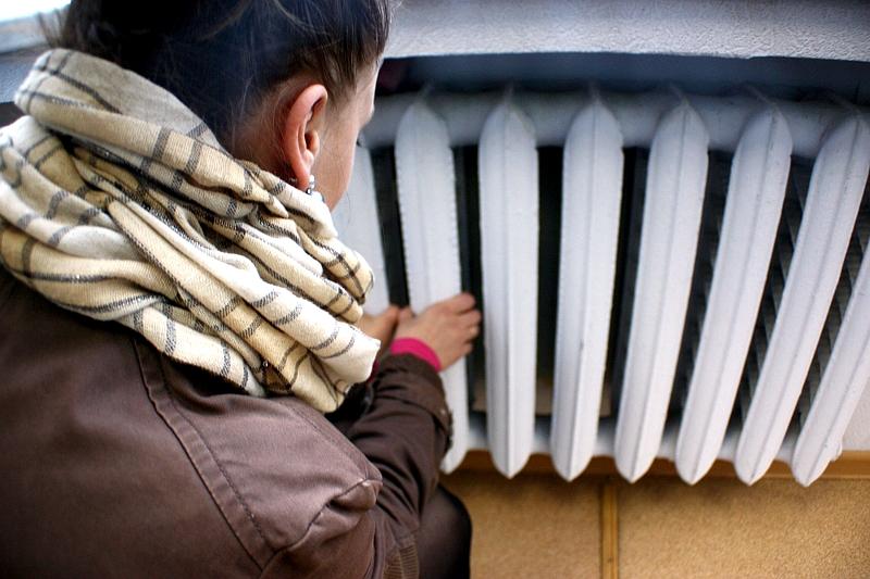 В Запорожской области пять домов остались без тепла