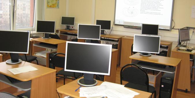 К Новому году в Запорожье открыли 111  компьютерных классов