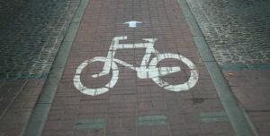 Депутаты горсовета поддержали петицию о создании велоинфраструктуры в Запорожье